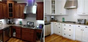 Admire Coatings Cradley Heath Before & After Coating Image